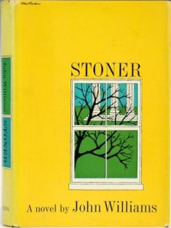 "Thumbnail image for The Seven Pillars of a Rare Book:  The case of John William's ""Stoner"""
