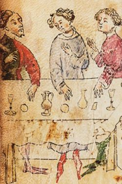 Thumbnail image for The Jewels of Passover